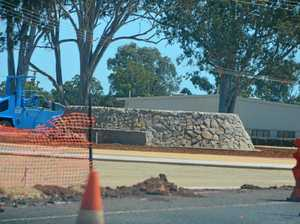 Road upgrades continue throughout South Burnett