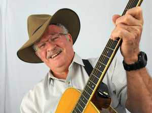 Rod's journey from brass band to country crooner
