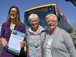 Calls to upgrade 'impractical' bus route in Highfields