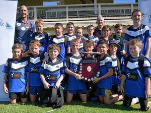 GALLERY: Winners of the Gympie Broncos Challenge