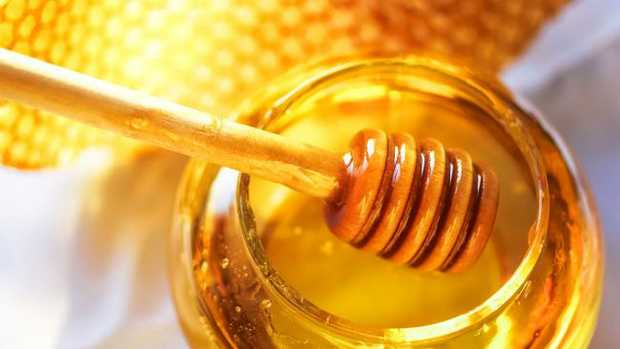 Honey is just one of several products that can be passed off as the real thing by food fraudsters. Picture: istock