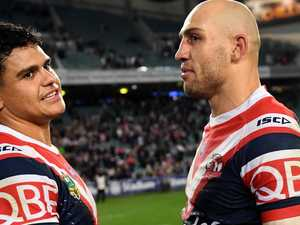 Coach Robinson backs Roosters to cover Mitchell