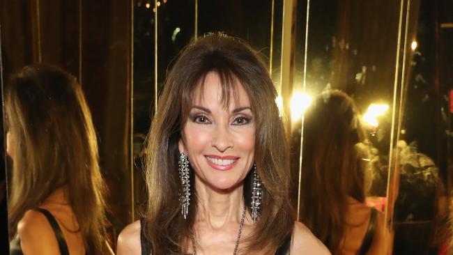 Susan Lucci. Picture: Getty