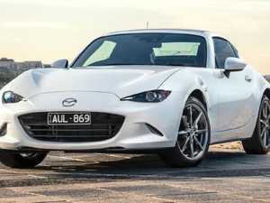 Mazda enhances the MX-5's perennial fun formula