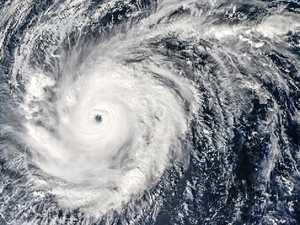 Super typhoon threatens millions
