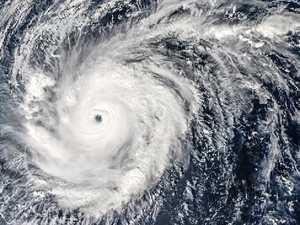 Super typhoon threatens millions