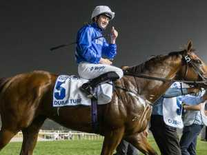 Benbatl leads European charge for spring riches