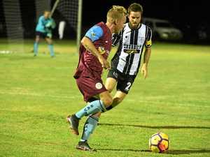 Villas go to war in Wide Bay Premier League