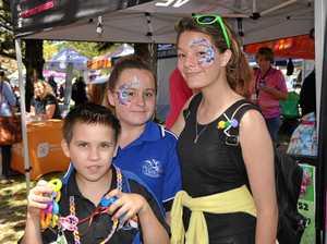 4000 gather at Emu Park as stereotypes broken