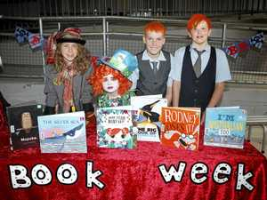 St Joseph's Book Week