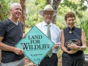 Land for Wildlife celebrates its 20 year anniversary