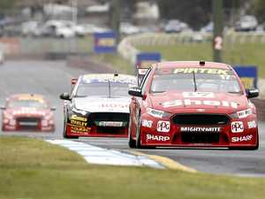 Red Bull's Sandown charge goes astray as rain hits