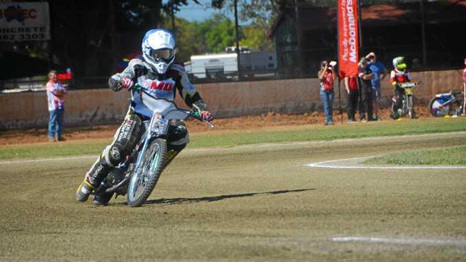GALLERY: U16 motorcycle speedway state titles 2018