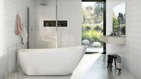 Your next dream destination could be your own bathroom.