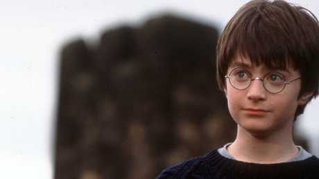 Radcliffe was just 11 when he was cast as the Boy Who Lived.