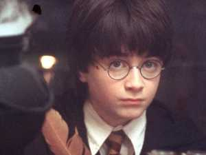 Radcliffe 'never felt cool' playing Harry Potter