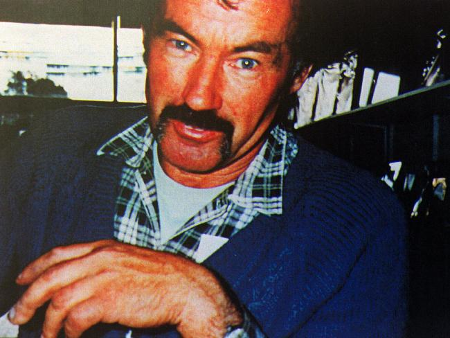 Colin Powis is now in no doubt that it was serial killer Ivan Milat who picked him up. File picture