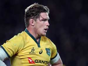 'He's our Michael Jones': Wallabies skipper remains unsung