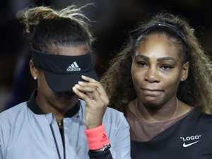 Serena should lead revolution: Woodbridge