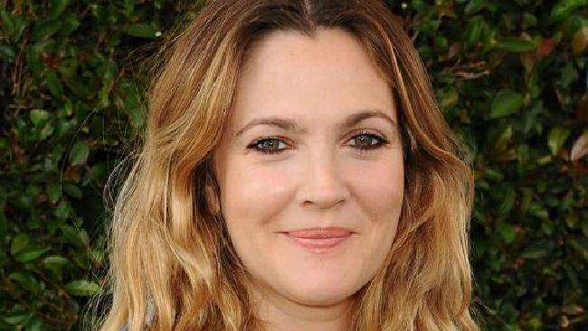 Drew Barrymore has spoken about her past drug abuse on an episode of Netflix series Norm Macdonald Has A Show. Photo: Jason LaVeris/FilmMagic
