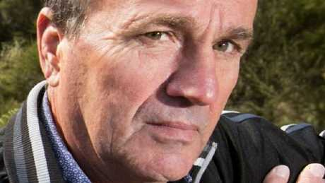 Kevin de Jong lost his daughter to drowning when she went swimming in a dam in New Zealand.