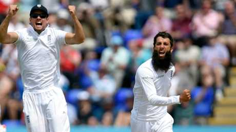 Moeen Ali starred on his Ashes debut but says the experience was soured by being called
