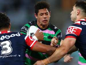 Seibold says Souths are clear underdogs