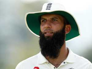 Moeen claims Aussie player called him 'Osama'