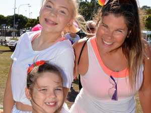 5km Colour Fun Run
