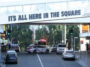 Peak hour train delays expected following police shooting