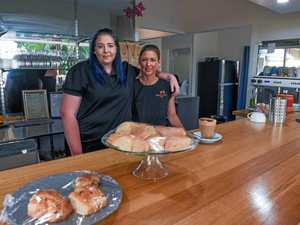 'WE'RE STILL OPEN': New lease saves cafe from shutting