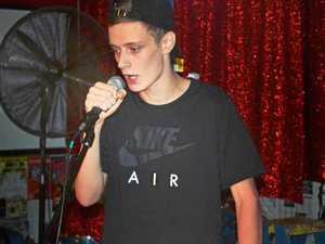 Teen guilty of 'unplanned, unprovoked assault on stranger'
