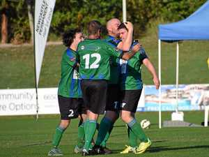 Wonder goals seal reserves title for Bobcats