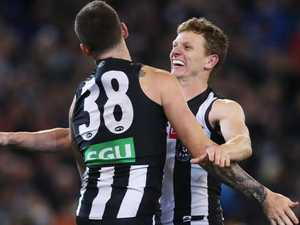 We don't fear Tigers: Hoskin-Elliott