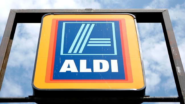 A tap sold at Aldi in 2016 has still not been deemed safe for use. Picture: AFP/ Alex Wong
