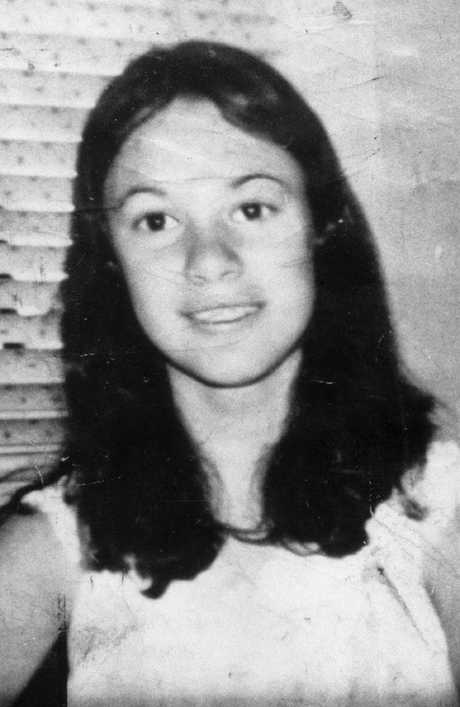 Lina Marciano was brutally murdered but police still do not know why or who did it.