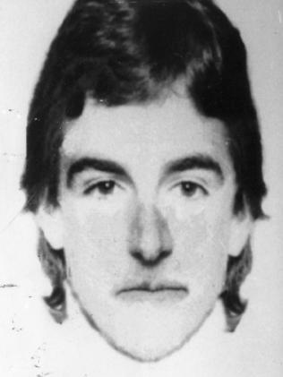 Suspect identikit in Lina Marciano murder.