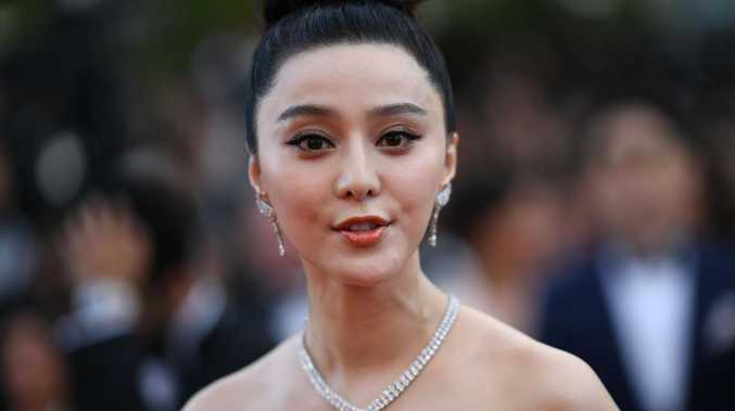 What happened to Fan Bingbing?