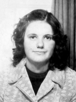 Veronica Knight's remains were the first found.