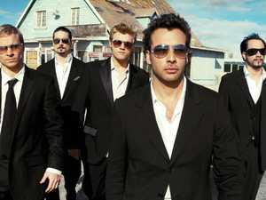 Dark history of Backstreet Boys