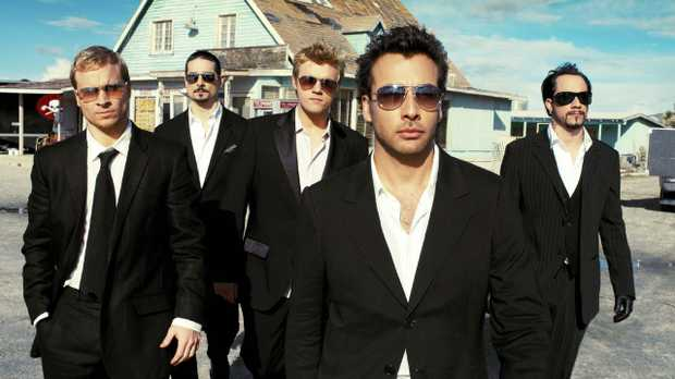 The Backstreet Boys are one of the most successful music acts of all time