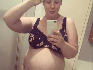 'Why I'm planning on giving birth live on Instagram'