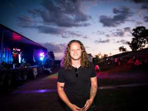 Toowoomba residents back new music, camping festival