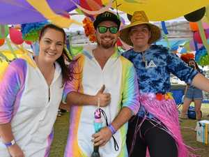 Central Highlands Relay for Life