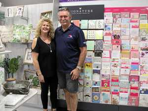 Meet the new owners of this Lismore newsagency