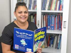 Program to help Bundy parents improve skills
