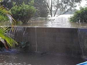 Rethink on $116k for flood relief
