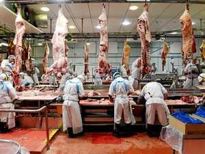 JOBS: Meatworks plant a step closer for Maranoa