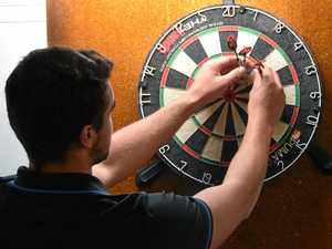 Get behind darts in the South Burnett