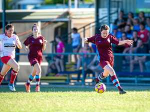 2018 Football Gympie grand finals